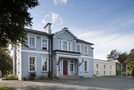 Glenard House, Clonskeagh